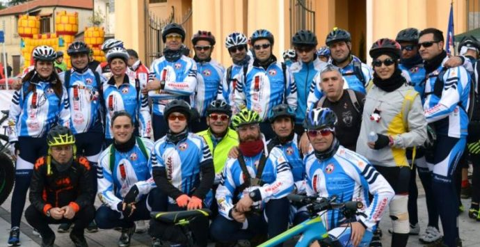 L'impegno solidale di Bicinsieme San Costantino