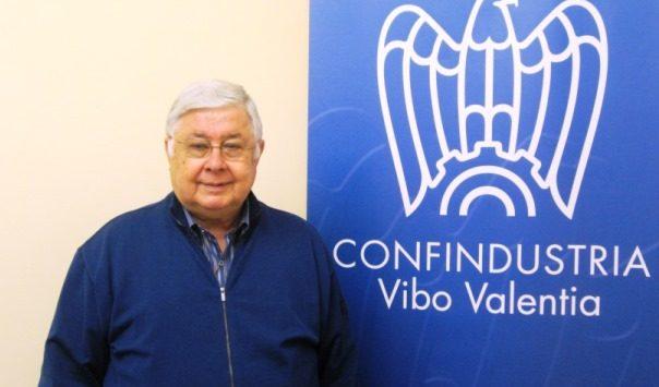 Confindustria Vibo, Pippo Callipo eletto presidente