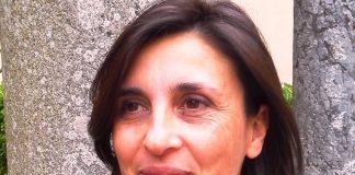 Il sindaco di Ionadi Caterina Signoretta