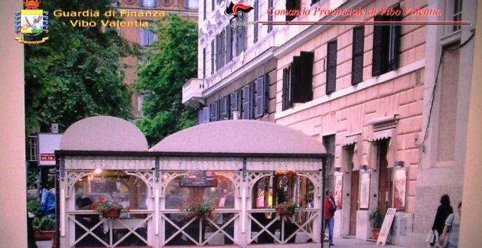 La holding dei Tripodi, tra ristoranti e case di lusso/NOMI-VIDEO