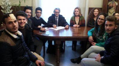 Studenti a confronto con la Provincia: «Dialogo proficuo»