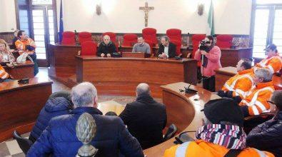 Comune, De Filippis rimette la delega nelle mani di Costa
