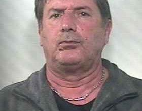 Annullato l'arresto di Diego Mancuso