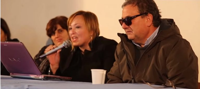 Disabili senza barriere, da San Costantino parte la sfida all'integrazione – Video