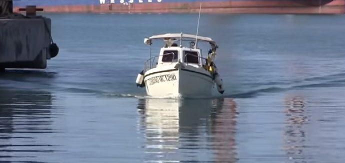 Le donne e il mare, storie di pesca al femminile – VIDEO