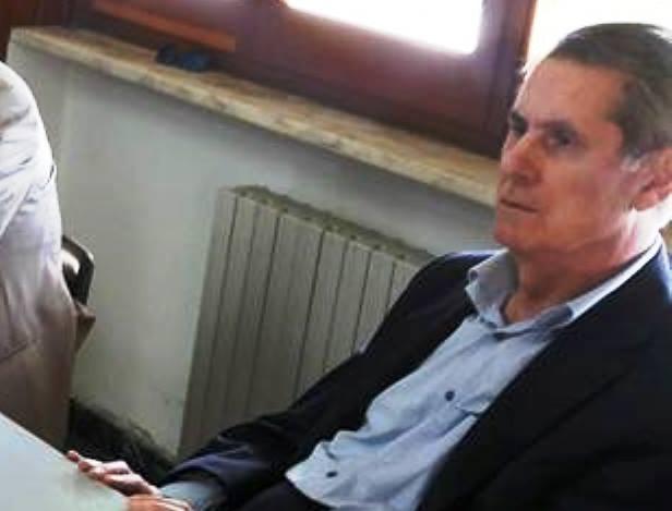 Addio a Enzo Cupi, sindaco-ingegnere dall'animo nobile