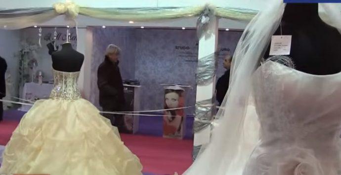 """Si chiude Vibo Sposi 2015, un successo la fiera del """"wedding"""""""