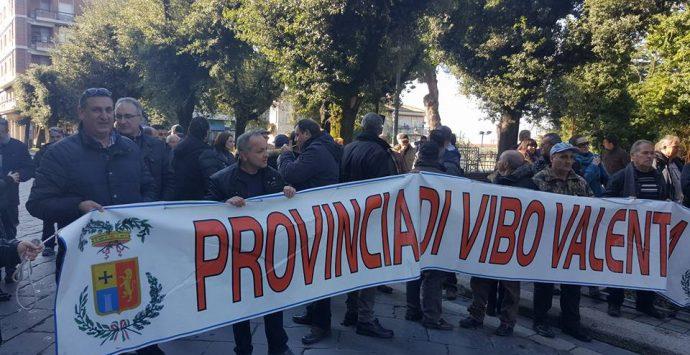 Provincia, doccia fredda sui lavoratori. L'udienza fissata al 17 dicembre
