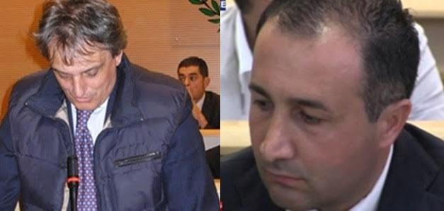Andrea Niglia vs Pasquale Fera: la Provincia nelle mani di Dio
