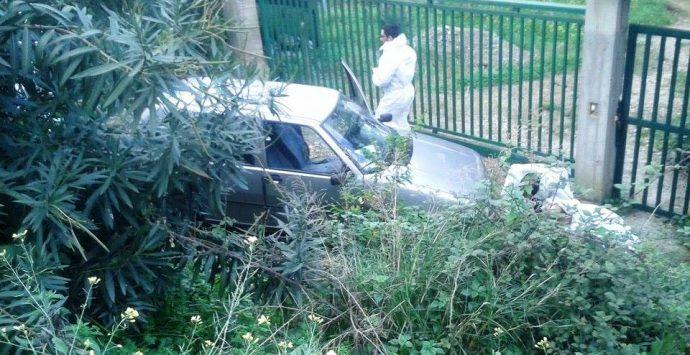 Omicidio nei pressi della stazione di Vibo-Pizzo