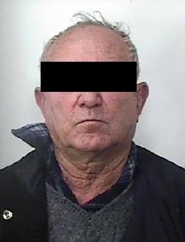 Pedofilo arrestato, Spagnuolo: «Posto fine a vicenda delicatissima»