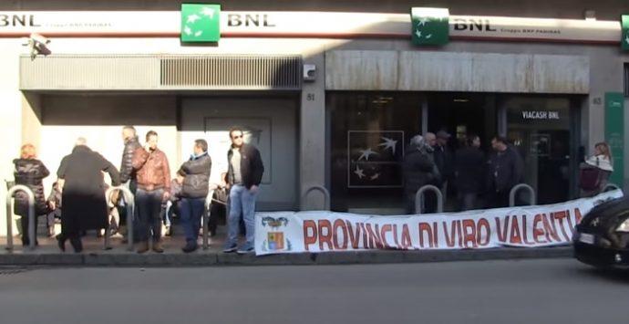 Provincia, lavoratori allo stremo delle forze – VIDEO
