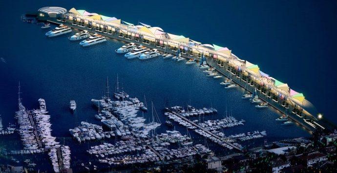 Aree demaniali donate al Comune, al via la riqualificazione del porto