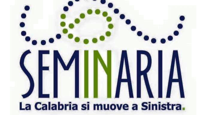 """""""Seminaria"""", domani a Pizzo gli Stati generali di Sel"""