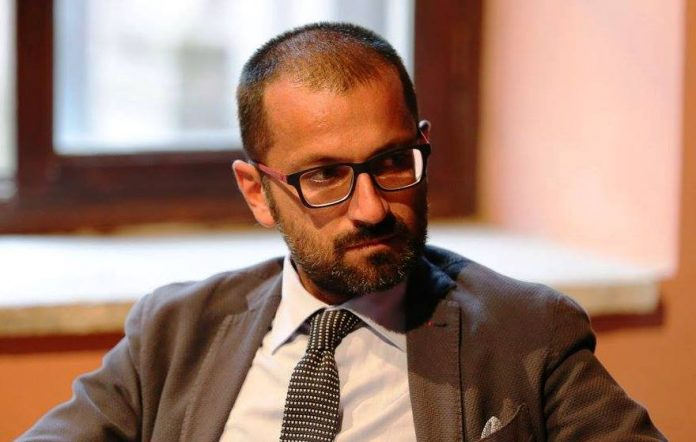Stefano Soriano (Pd)
