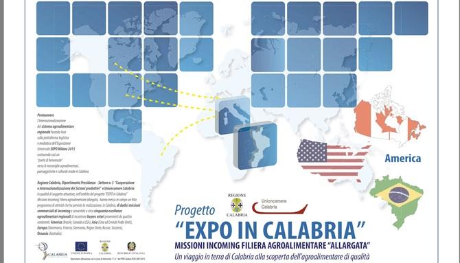 Unioncamere Calabria: una manifestazione d'interesse su misura per qualcuno?