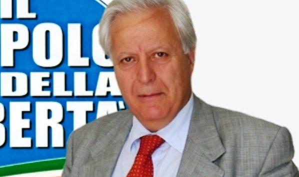 Forza Italia, nuovo affondo di Grillo alla Santelli