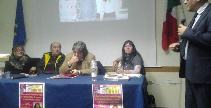 "Femminicidio e brigantesse, l'iniziativa al ""femminile"" di ViboInsieme"