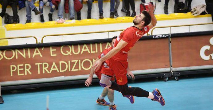 Coppa Italia A2. Tonno Callipo inarrestabile, la finale è tua