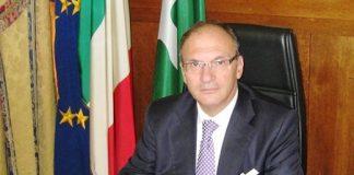 Il neo prefetto Carmelo Casabona