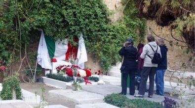 Da Serra San Bruno ad Hammamet, forzisti in pellegrinaggio alla tomba di Craxi