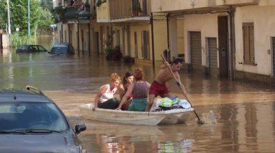 Protezione civile, esposto di Tansi sulla gestione del post-alluvione – VIDEO