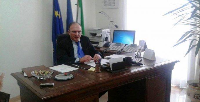 Al via l'era Casabona, il saluto del nuovo prefetto alla città – VIDEO