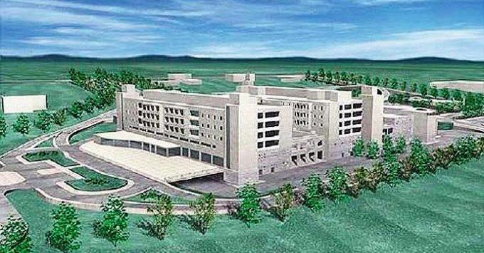Nuovo ospedale e sanità a Vibo, l'affondo di Mangialavori