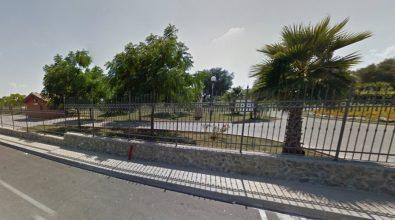 Manca il personale e il Parco urbano resta chiuso