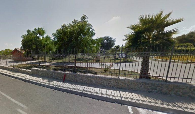 Vibo, residenti chiedono dossi artificiali lungo il viale del Parco urbano