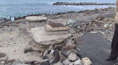 Erosione costiera: approvati gli atti finali per i lavori a Vibo Marina