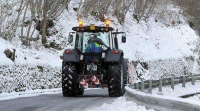 Via libera al Piano neve, costituito fondo di 100mila euro