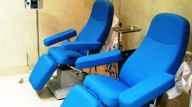"""Dall'associazione """"Insieme per"""" attrezzature in dono all'ospedale di Tropea"""