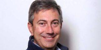 Roberto Garzulli, presidente Csv