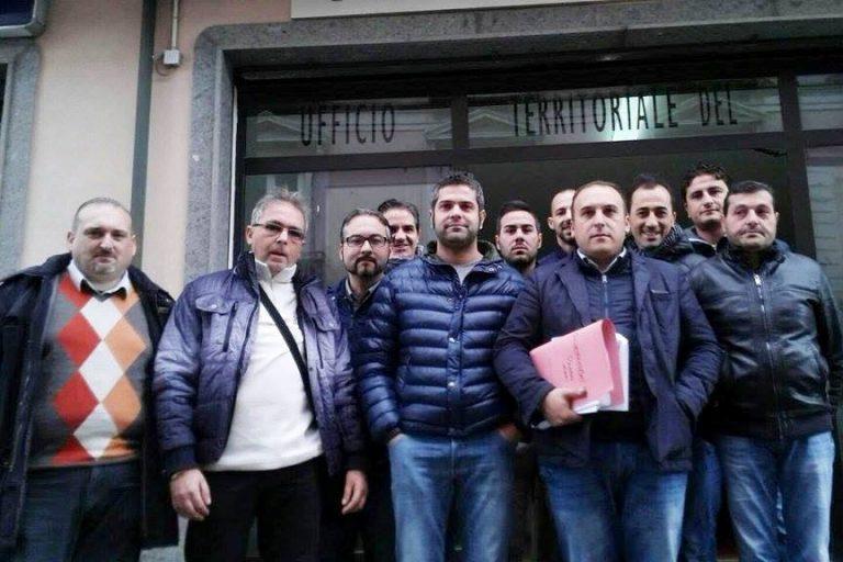 Sicurtransport, quattordici lavoratori vibonesi licenziati