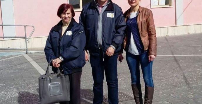 Al via il monitoraggio del gas radon nel Vibonese