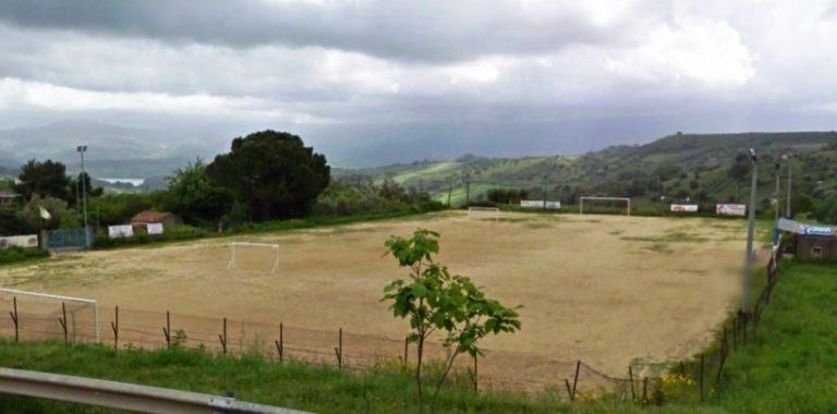 A Maierato si punta alla ristrutturazione del campo sportivo