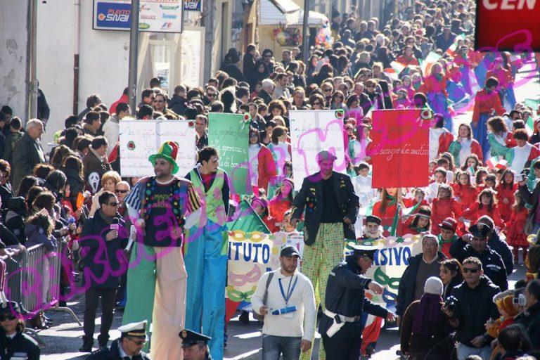 Mileto, fervono i preparativi per il Carnevale: ecco il programma