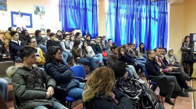 """Il progetto Solid'Art raccoglie consensi al Liceo artistico """"Colao"""""""