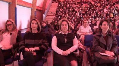 """Colpa delle stelle, al """"Morelli"""" il workshop sulla prevenzione oncologica – VIDEO"""
