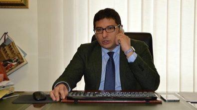Forza Italia, Giulio Capria nuovo coordinatore cittadino