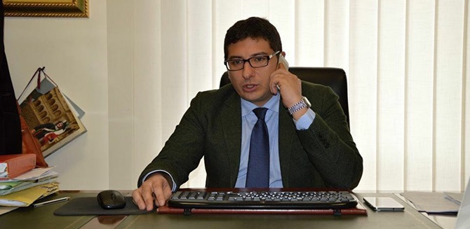 Giulio Capria
