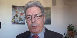 Il presidente Cogal Paolo Pileggi