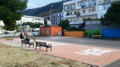Inaccessibile dal 2009, recuperata piazza Zuppone Strani a Pizzo