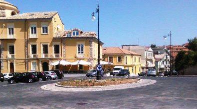 Decoro urbano, Blandino: «Piazza San Leoluca in completo abbandono»