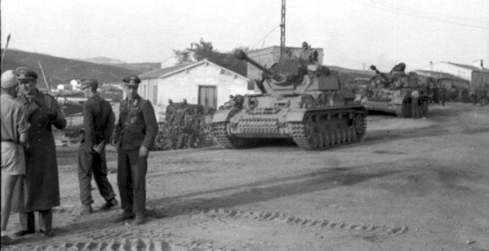 La strage nazista dimenticata e rimasta impunita