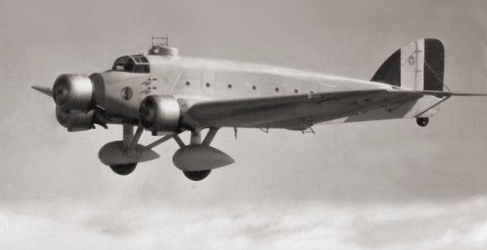 L'aereo che trasportava Luigi Razza venne sabotato dagli inglesi?