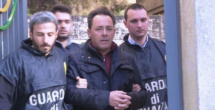 Estorsione aggravata, arrestato Gaetano Soriano
