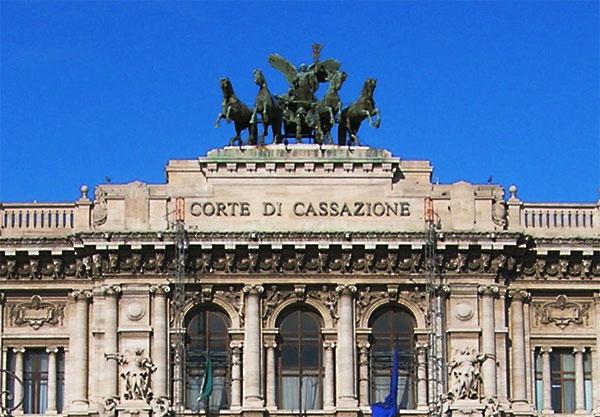 La Corte di Cassazione