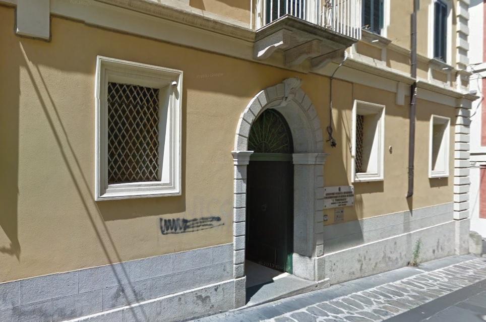 """Il Conservatorio """"Torrefranca"""" di Vibo"""
